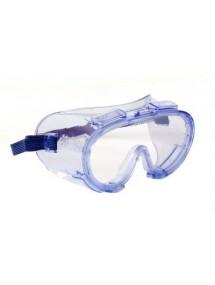 Afgesloten Veiligheidsbrillen
